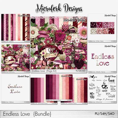 Endless Love Bundle